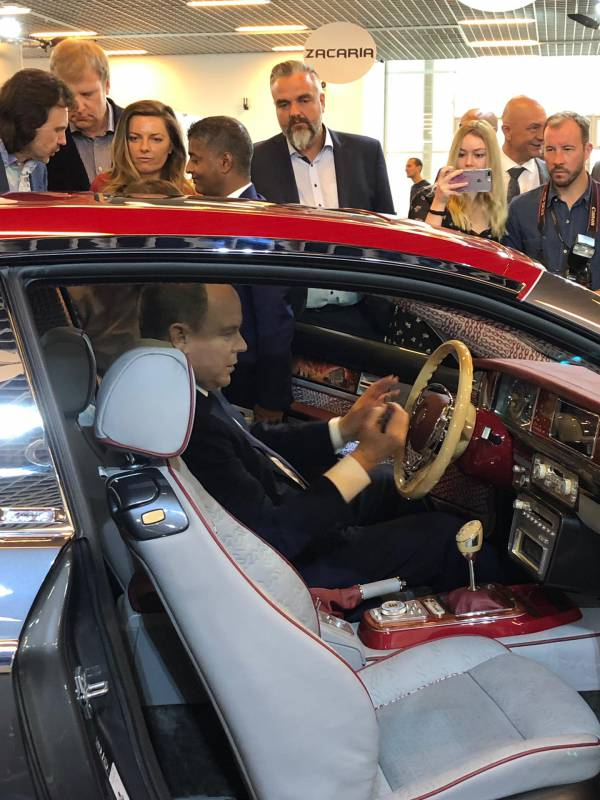 Top Marques 2019: a unique showroom for a selected audience