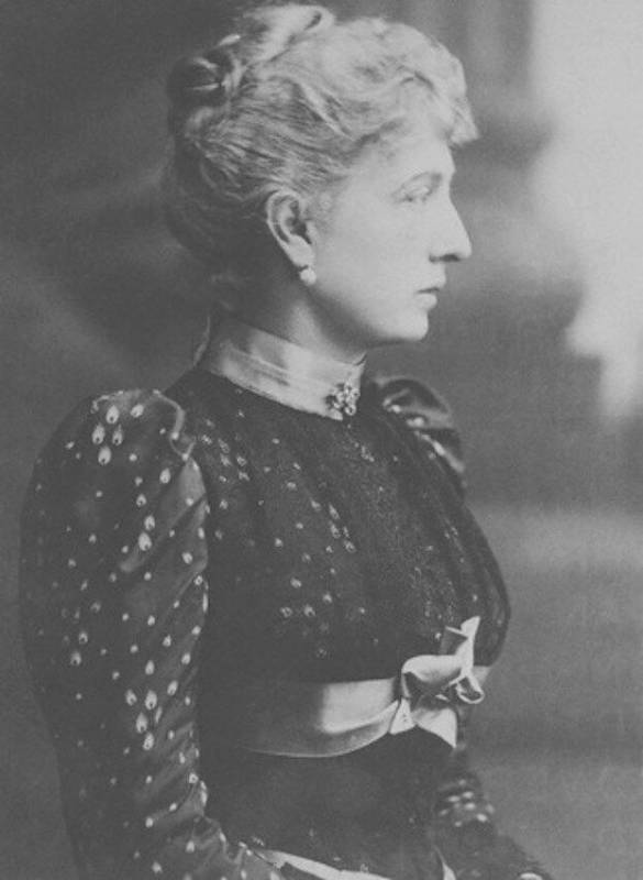 Alice Heine — the First American Princess of Monaco
