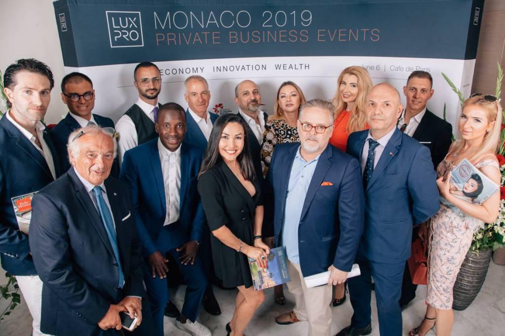 LUXPRO Monaco