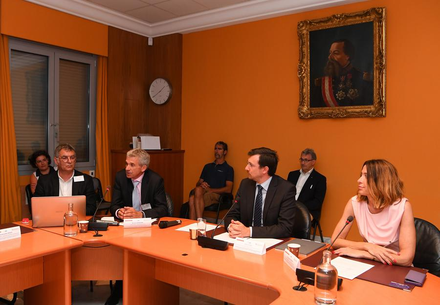 Civil aviation in Monaco enters the digital era