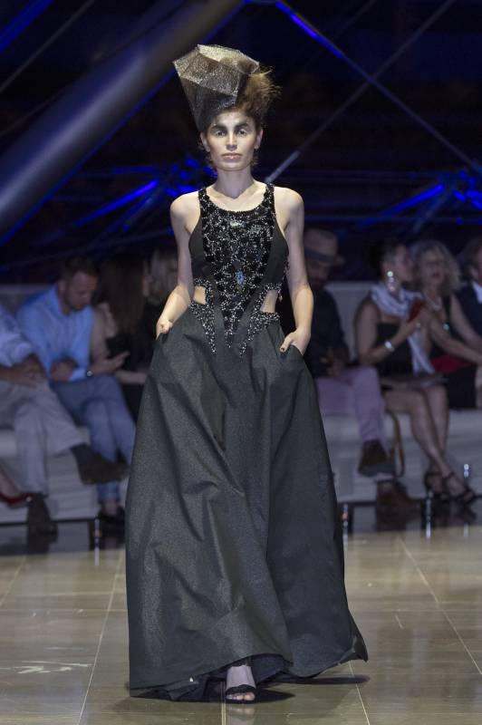 Arleoni Fashion Show