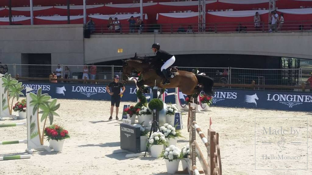 Longines Global Champions Tour of Monaco: the best international equestrian sport