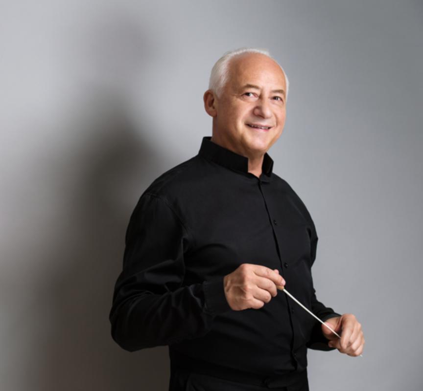 Vladimir Spivakov & Moscow Virtuosi