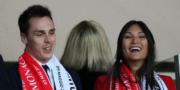 Louis Ducruet: the true love and professional ambition of Prince Albert's nephew