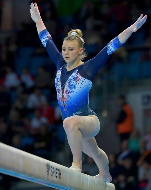 International Gymnastics Gala «Princesse Grace»