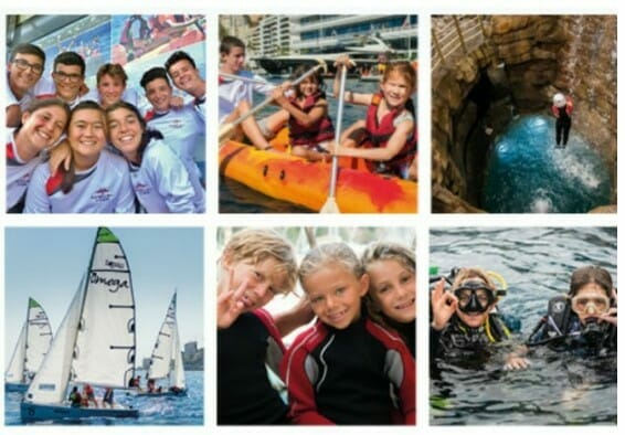 Summer 2019: activities for children in and around Monaco