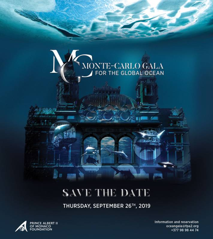 Monte Carlo Gala for the Global Ocean