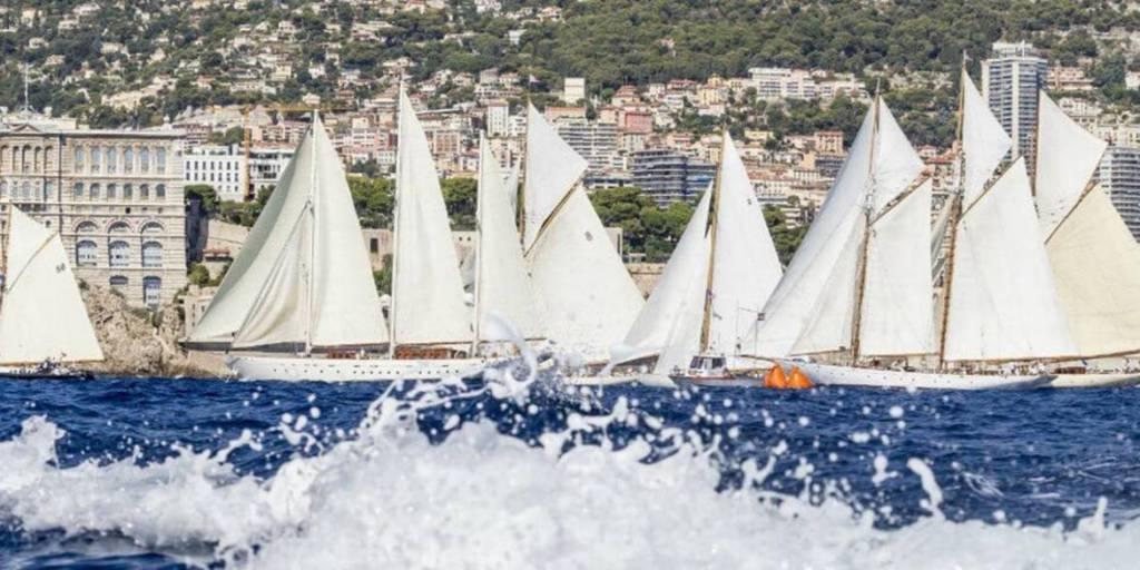 14e Monaco Classic Week – La Belle Classe