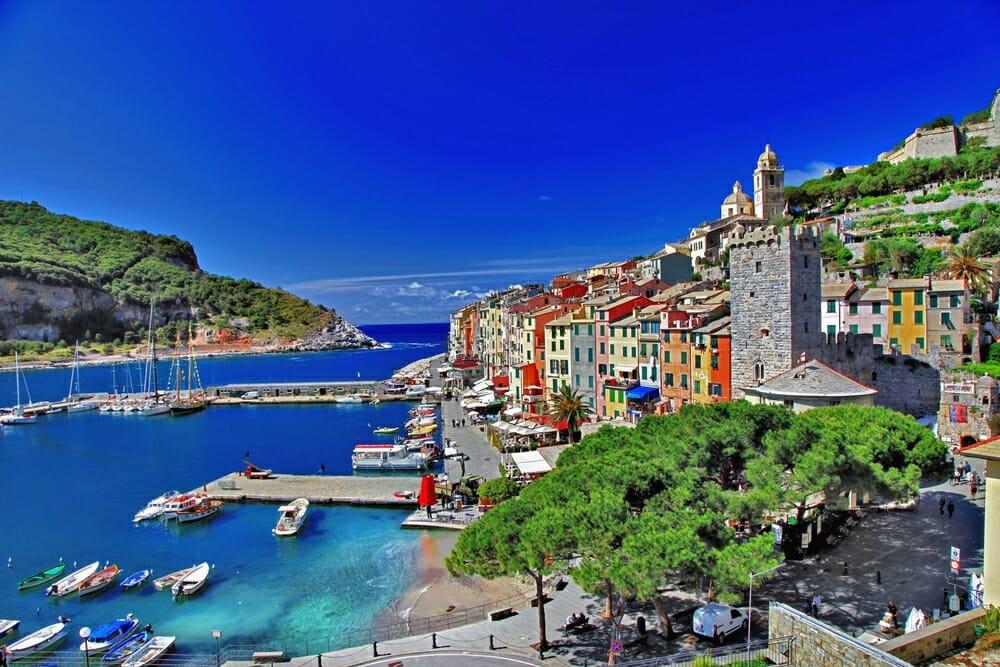 Italian Holidays