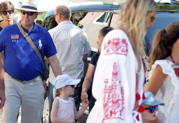 Princely Family Holiday in Croatia