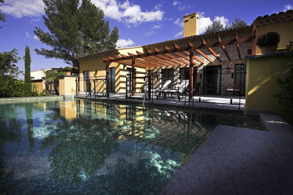 Villa Terre Blanche