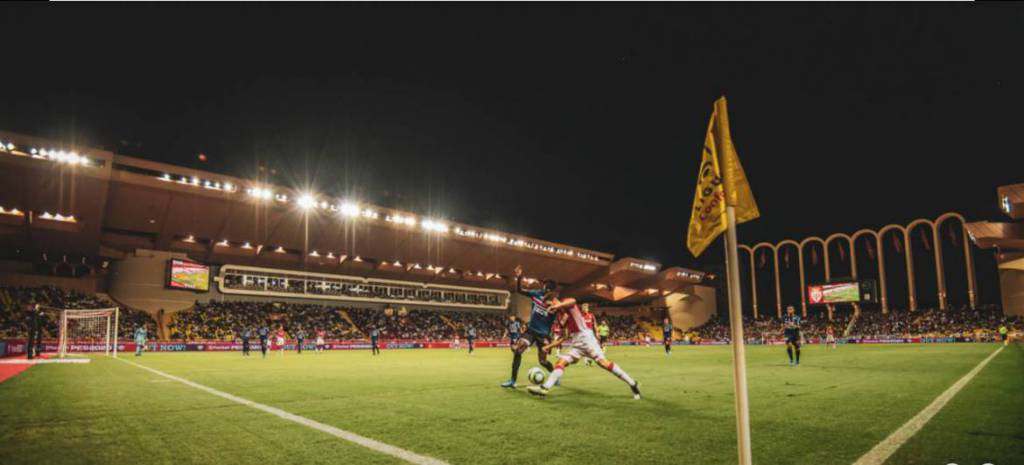 AS Monaco won 3-1 against Nice