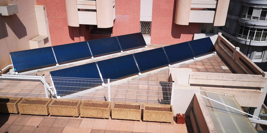 Monaco's Most Powerful Solar Station Powers Up