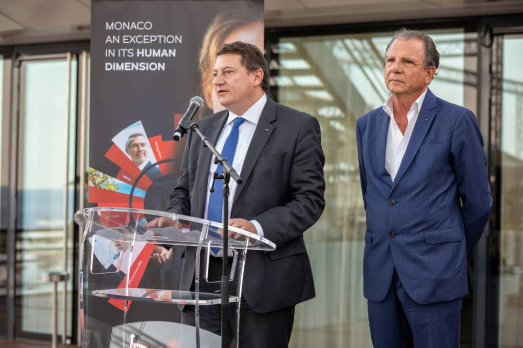 36th MonacoEconomic Board Rendezvous