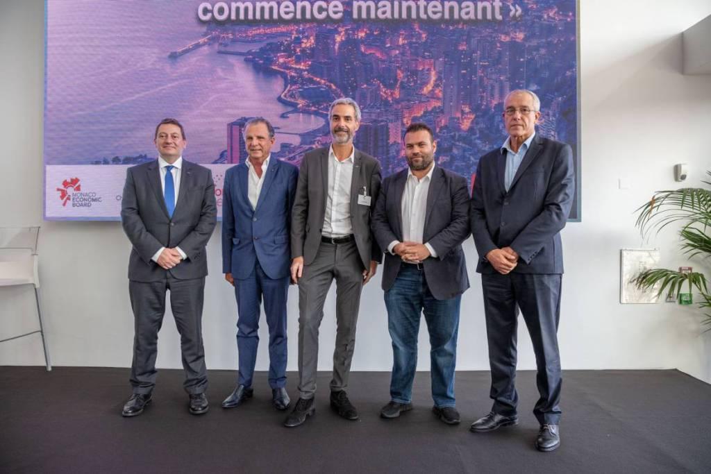 36th MonacoEconomic Board Rendezvous