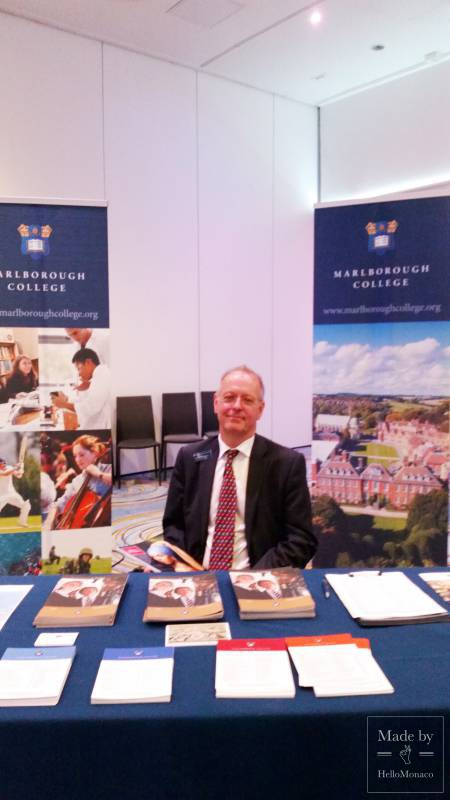 British Boarding Schools Show