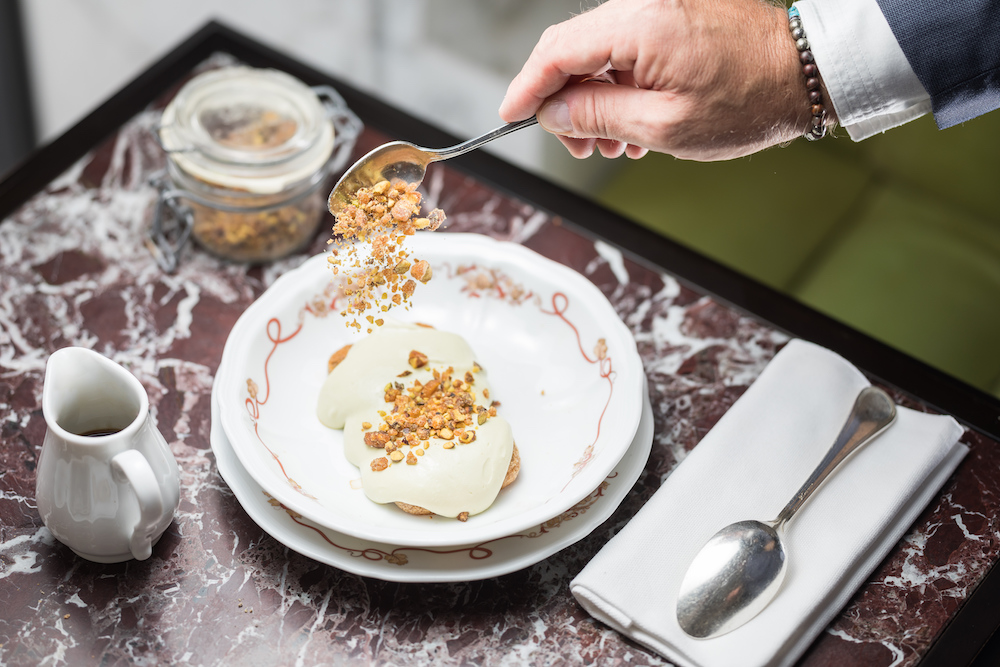 Festival Gastronomique de Monaco