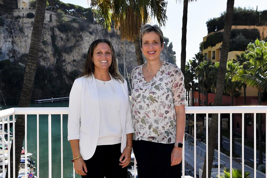 A New Team at the Head of the Convention Bureau of Monaco Tourist and Convention Authority