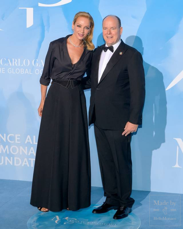 3rd Monte Carlo Gala for the Global Ocean