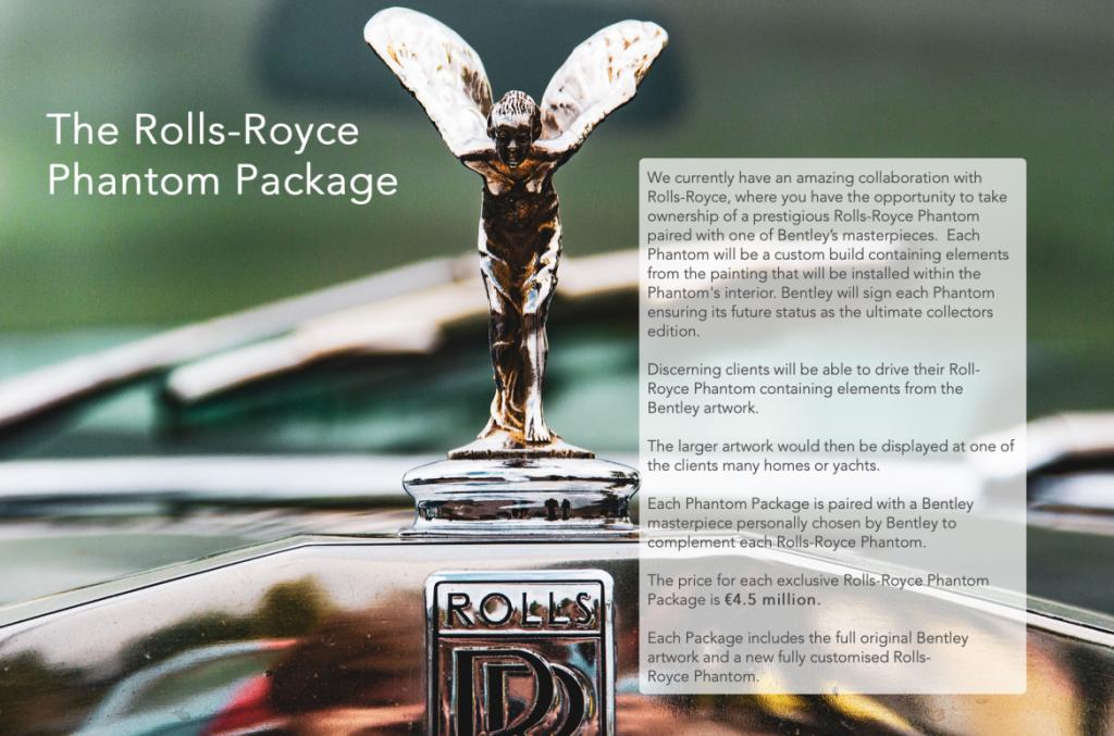 Rolls-Royce and Bentley Monte Carlo