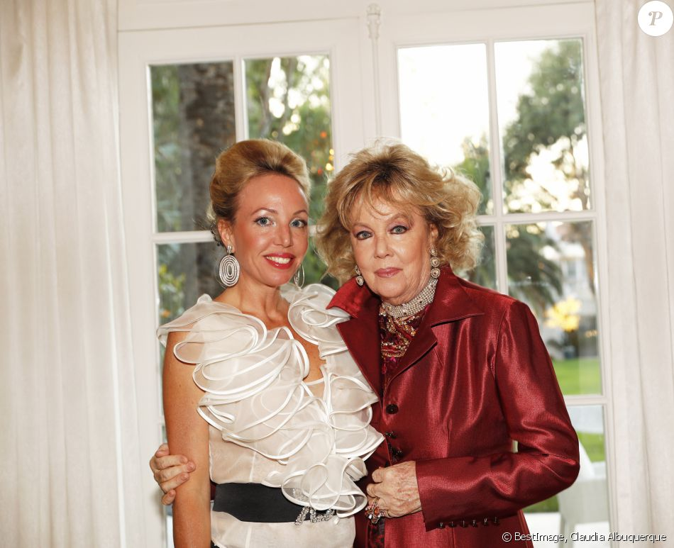 Words of Wisdom in Monaco with Princess Camilla of Bourbon-Two Sicilies