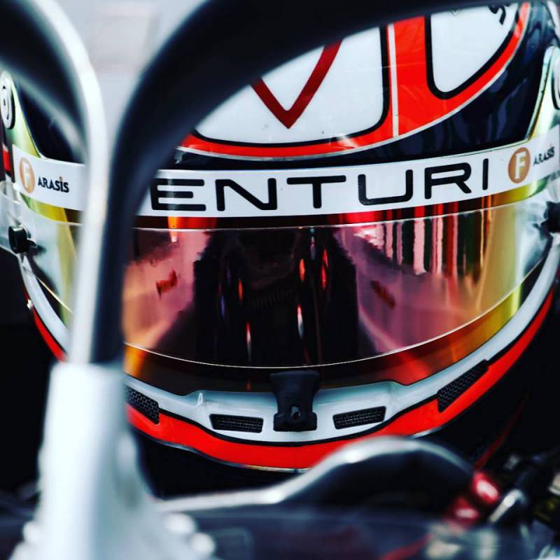 Venturi's speed records and Formula E ambitions