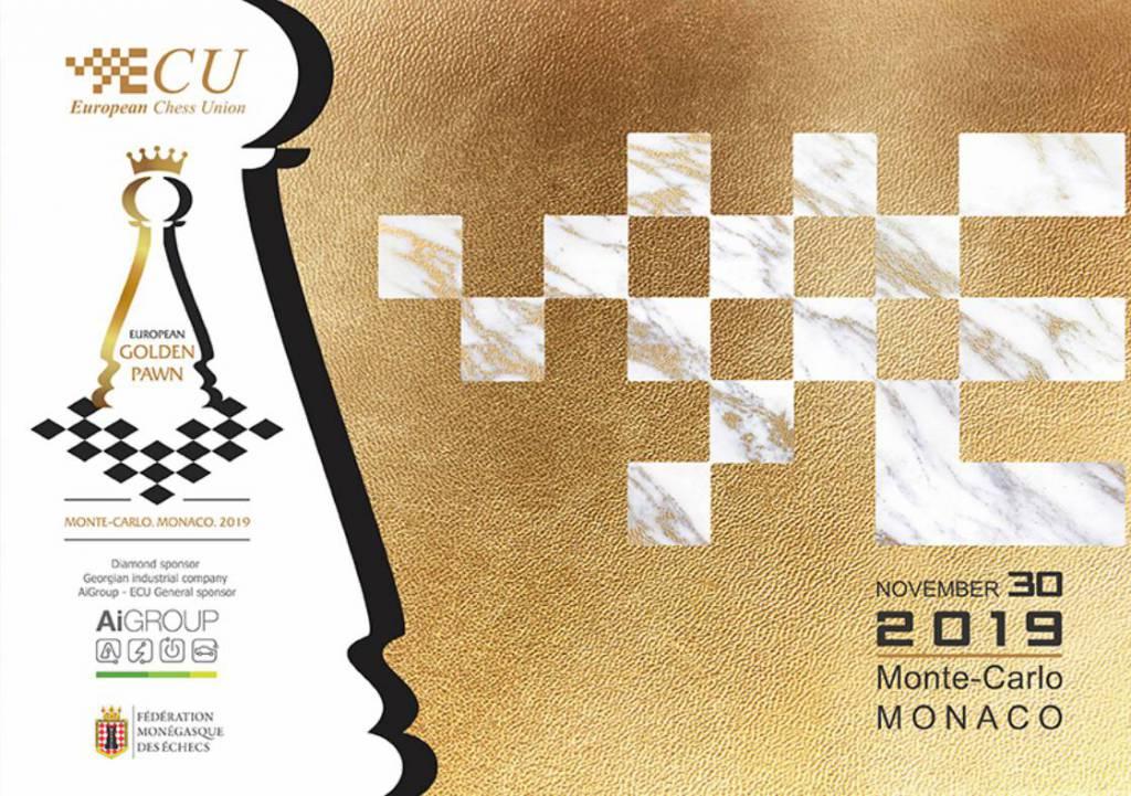 European Golden Pawn