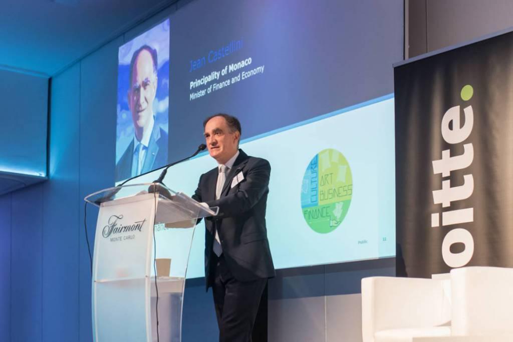 Deloitte launches 6th Art & Finance Report in Monte Carlo