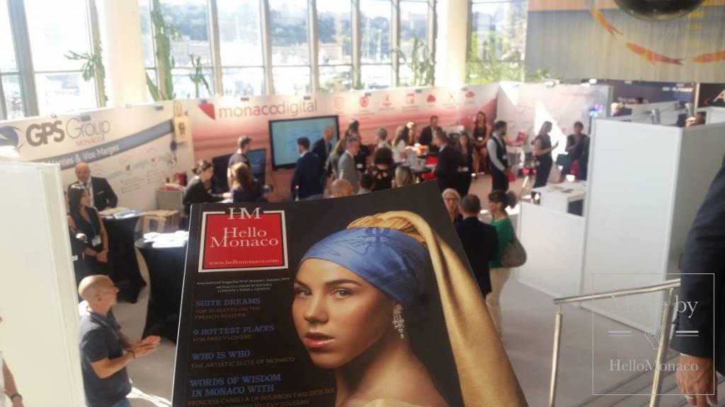 Monaco Business 2019