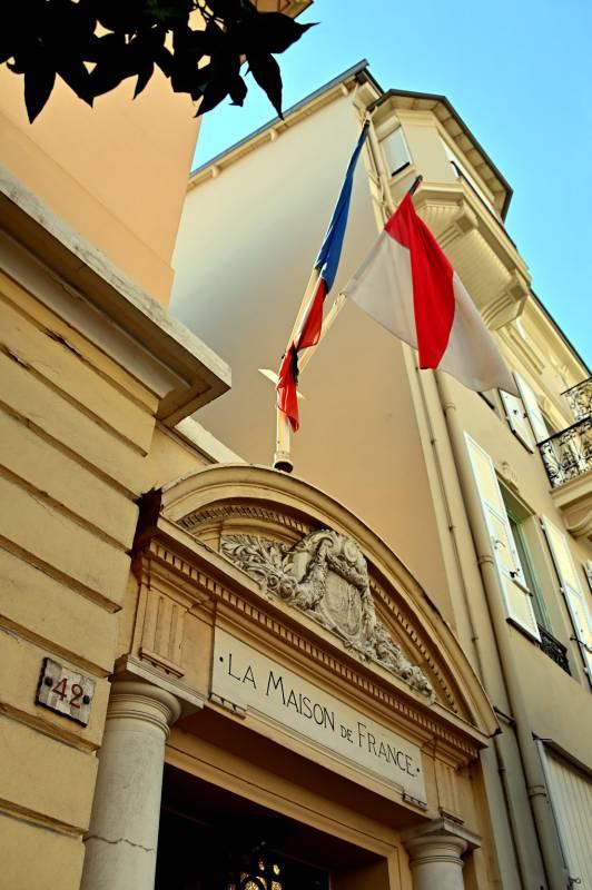 Prince Albert remembers Jacques Chirac