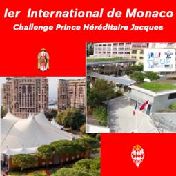 1st Hereditary Prince Jacques International Petanque Challenge of Monaco
