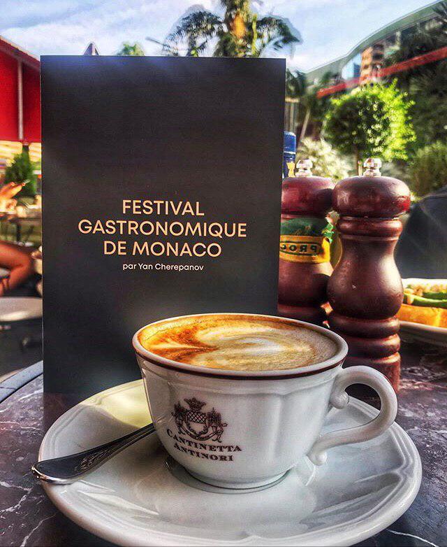 The Monaco Gastronomic Festival