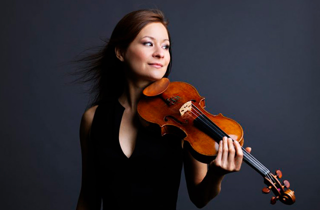 Great Season Series: concert by the Monte-Carlo Philharmonic Orchestra