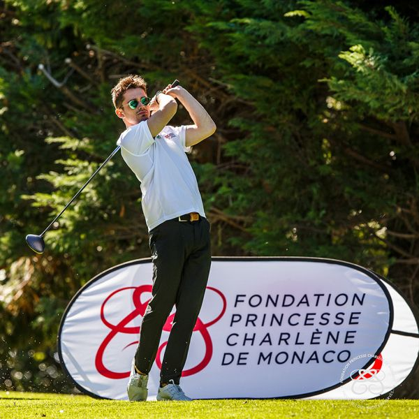 Princess of Monaco Celebrity Golf Cup