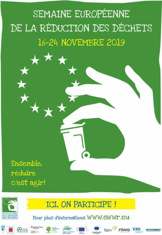 European Week for Waste Reduction (EWWR)
