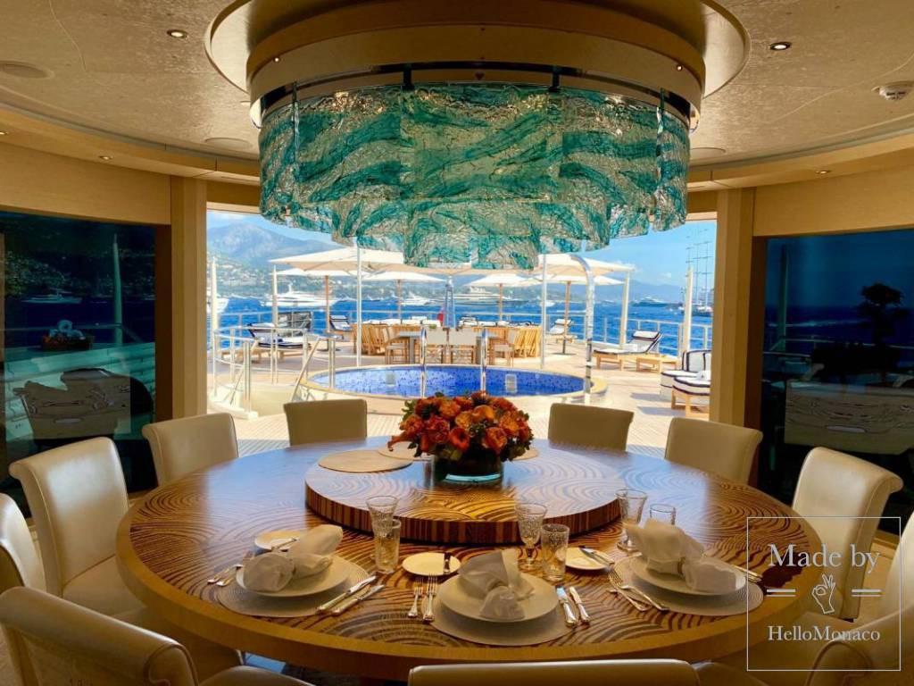 Monaco Yacht Show 2019: a superyacht parade