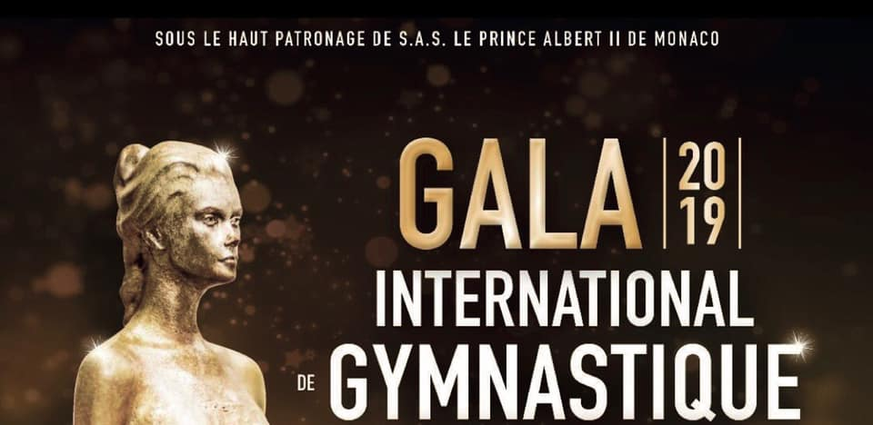 Gala International de Gymnastique Princesse Grace