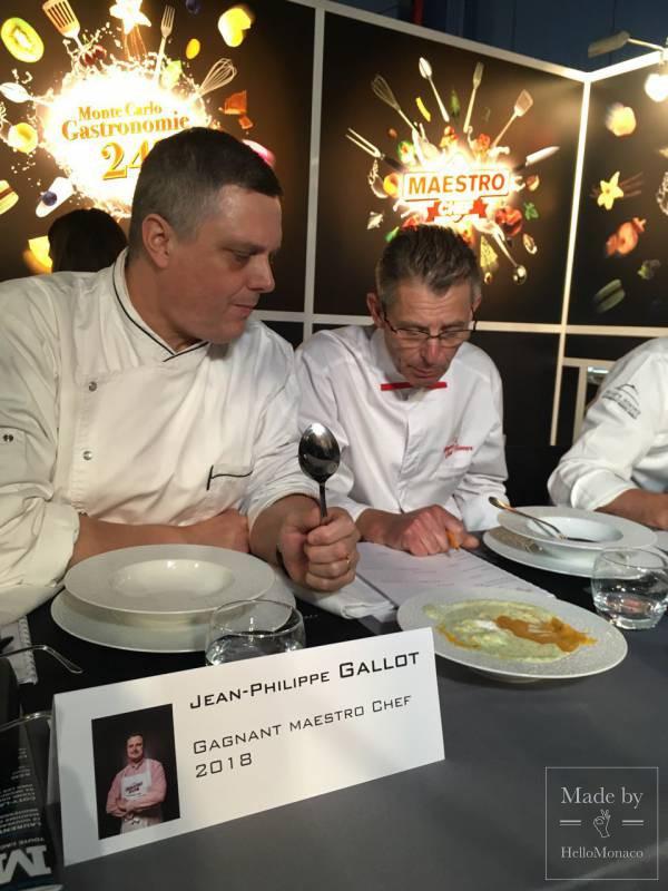 24th Monte-Carlo Gastronomie