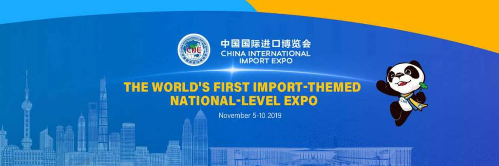 Monaco's Embassy in China and the MEB Teamed up for the World's Largest Trade and Imports Expo