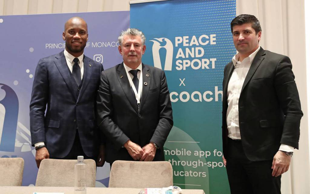 Peace and Sport International Forum 2019
