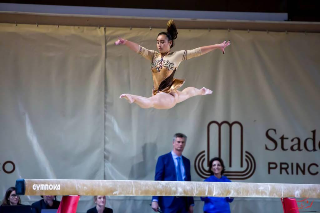 Princess Grace International Gymnastics Gala