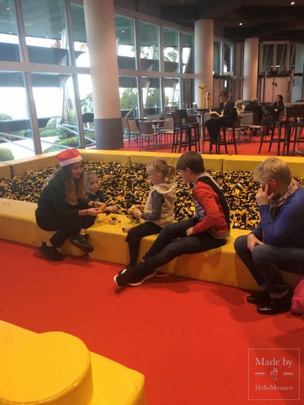 Brick Live Christmas 2019