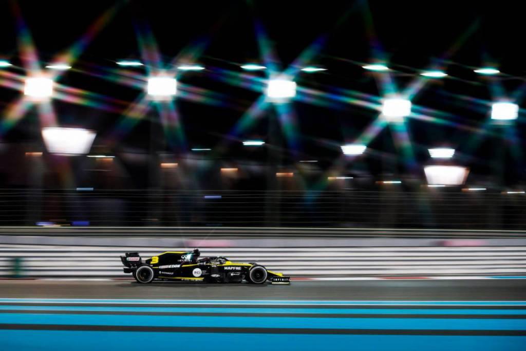 Abu Dhabi Sets the Stage for a Barnburner 2020 in Formula 1