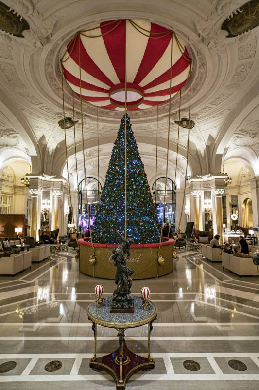 Where to celebrate Christmas and New Year in Monaco?