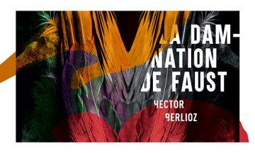 """La Damnation de Faust"" (""The Damnation of Faust"")"