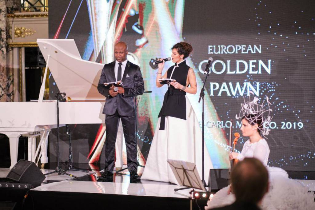 Golden Pawn Awards