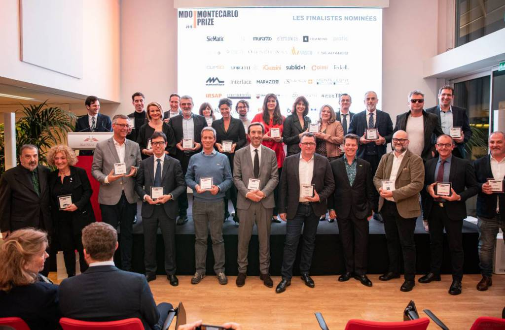 MDO Montecarlo Prize 2019