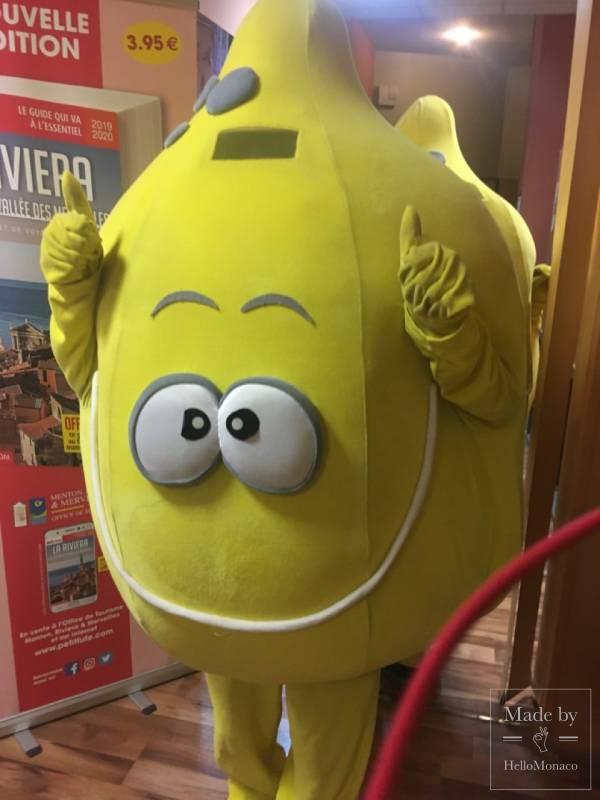 Menton's Fête du Citron