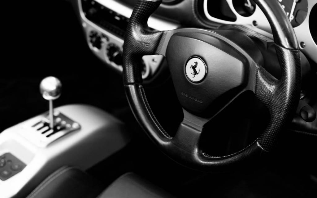 Legendary Rare Ferrari F40 Goes Up In Flames in Monte Carlo