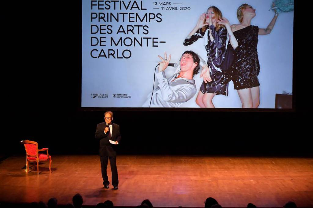 The «Spring of Arts» (Printemps des Arts) Festival
